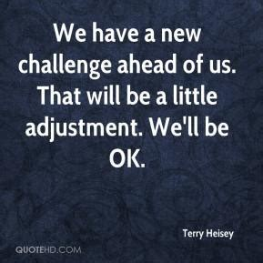 new challenge quote quotes about new challenge 119 quotes