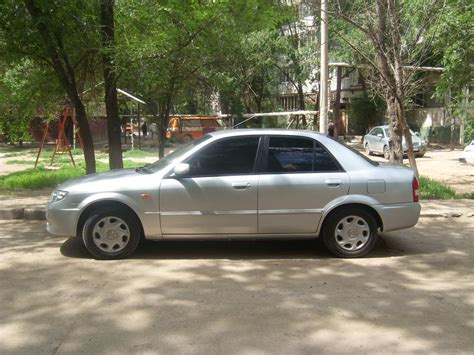 books on how cars work 2003 mazda b series electronic toll collection 2003 mazda familia photos 1 5 gasoline automatic for sale