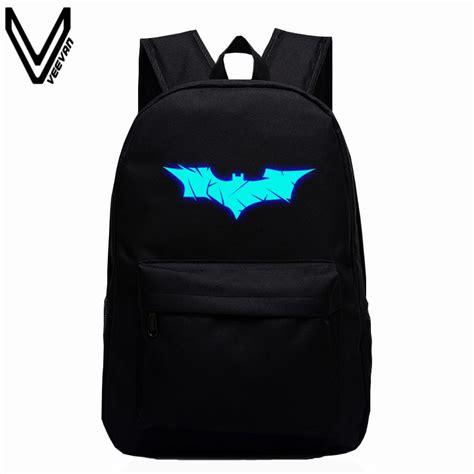 Supersale Kidsbag 2017 new batman backpack bags for boys school backpacks best