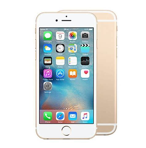 iphone 6s 64gb gold deals tigermobiles