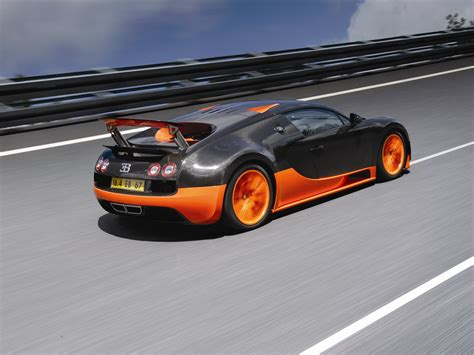 bugatti veyron supersport sport car bugatti veyron super sport 2011