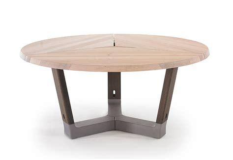 Tisch Rund by Base Tisch Rund Arco Stylepark