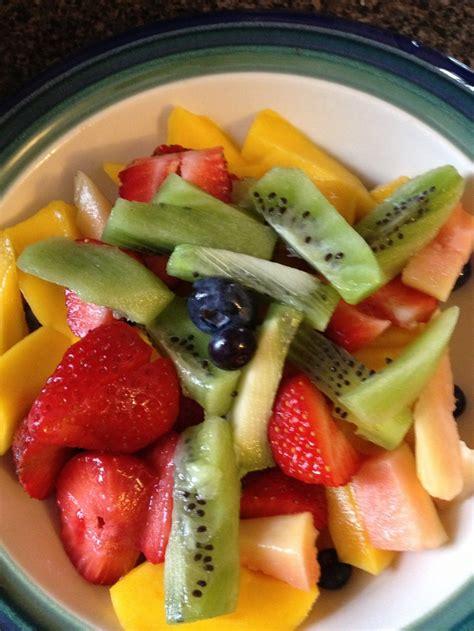dream lover boat and breakfast fresh fruit fresh fruit recipes for breakfast