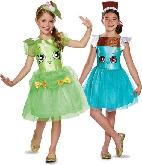 shopkins costumes for halloweentopia