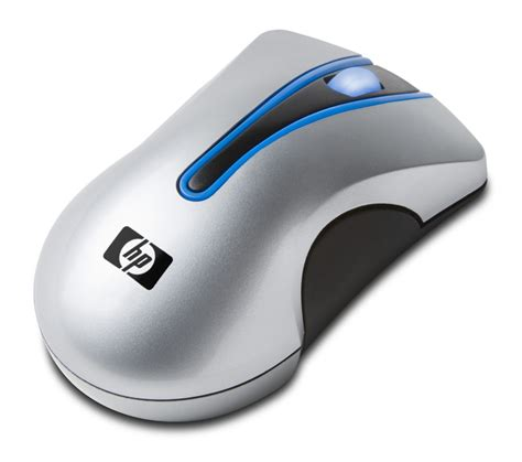 Optical Mouse Hp hp wireless optical mouse dexin with 597588 001 alinc technologies