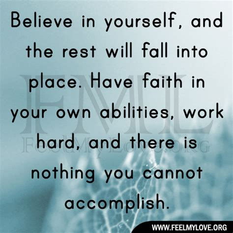 believing in yourself quotes believe in yourself quotes quotesgram