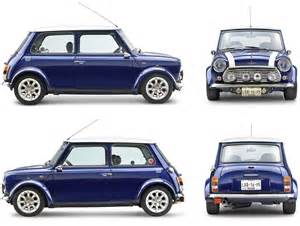 Mini Cooper Original Change Car Of The Week Mini Cooper The Real One