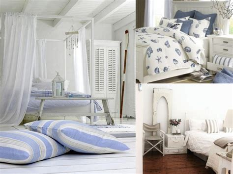 da letto stile mare la da letto della casa al mare mare