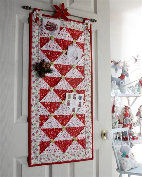 36 best christmas quilting projects images on pinterest