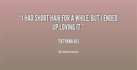 short hair quotes quotesgram