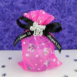 Sweet 16 Favors Ideas by 1000 Ideas About Sweet 16 Favors On Sweet 16