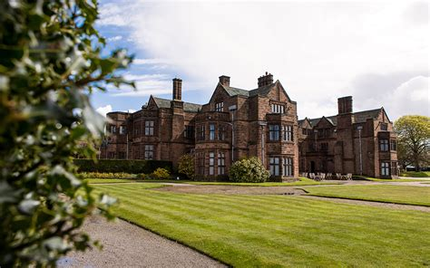 Wedding Venues Cheshire by Wedding Venues In Cheshire West Thornton Manor