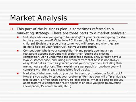 market analysis template business plan marketing business plan 42 expense budget by year