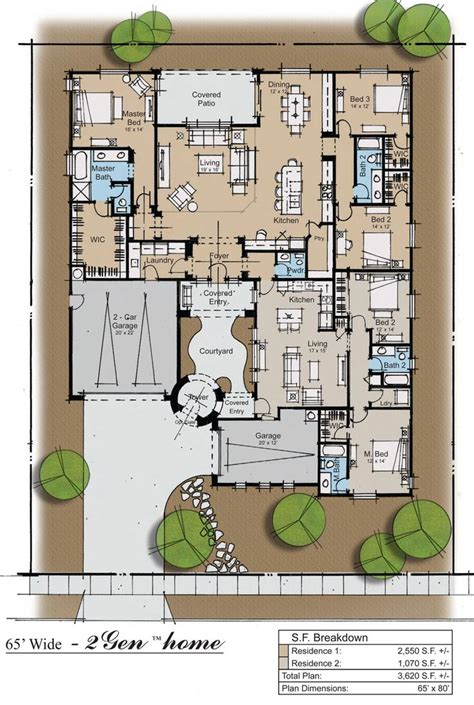 best family house plans best 25 courtyard house plans ideas on pinterest