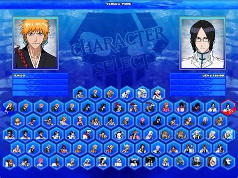 full version ghost software bleach ultimate mugen full version game pc free download