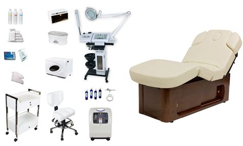 Hair Dresser Equipment by Iii Spa Equipment Package Spa Salon Packages