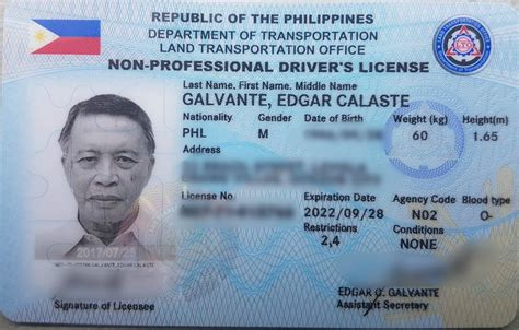 design engineer license look the proposed design for the new license card with 5