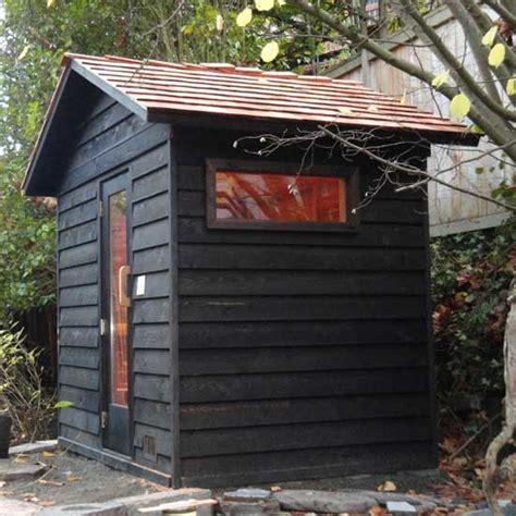 outdoor sauna kit heater accessories roof options