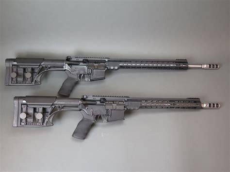 Luth Ar Ar 15 Carbine Stock Mba 3 by Armalite M 15 3 Gun Carbine 223 Remington M153gn13 Modern