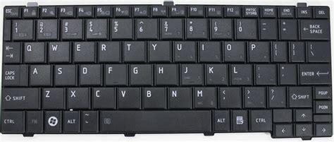 Keyboard Laptop Toshiba Nb520 toshiba satellite nb520 black laptop keyboard replacement
