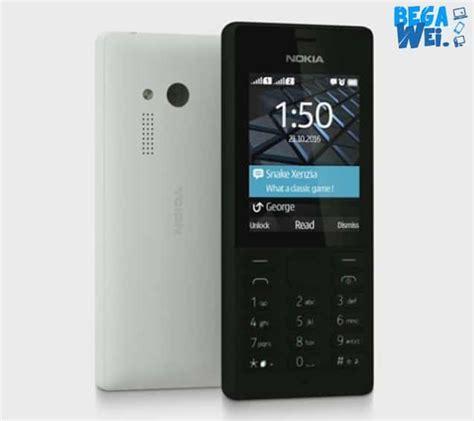 Hp Nokia Android Dua Kamera harga nokia 150 dan spesifikasi april 2018