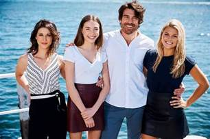 home and away spoilers the new astoni family are here