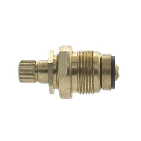 Central Brass Faucet by Danco 1c 6h Stem For Central Brass Ll Faucets 15835e The