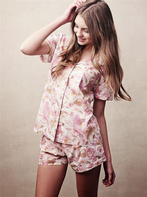 Jencalsa Flowery Comfy Sleepwear Set dress your up in this shortie set bridesmaid