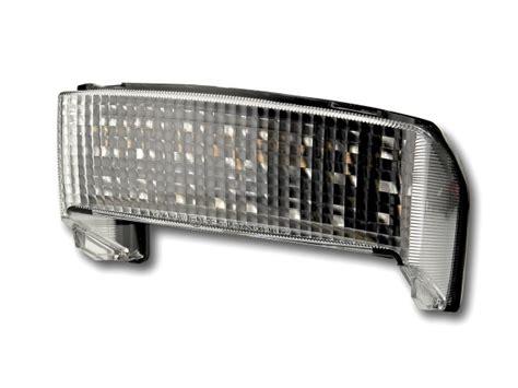 Honda Cbr Pc25 Aufkleber by Lights4all Led R 252 Cklicht Honda Cbr 600 F2 F3 Pc25