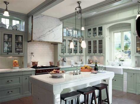 edwardian kitchen ideas a kitchen for an edwardian renovation kitchen