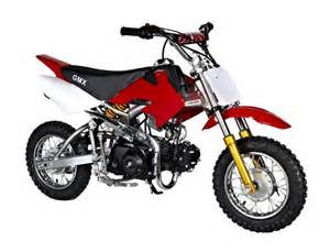 Home 187 gmx chip red 50cc dirt bike