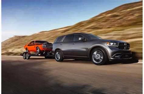 Best Suvs 8000 by Suvs With The Best Towing Capacity In 2016 U S News