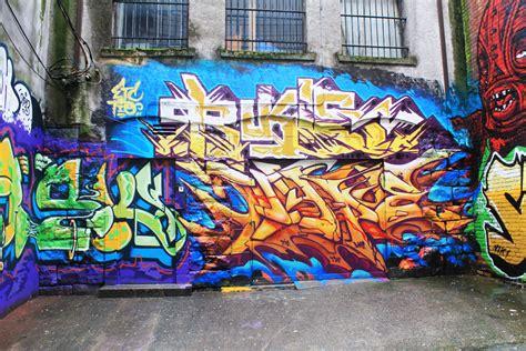 tag art vancouver graffiti