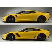 Any New Updates On The Supposed Zora ZR1 C8 Mid Engine