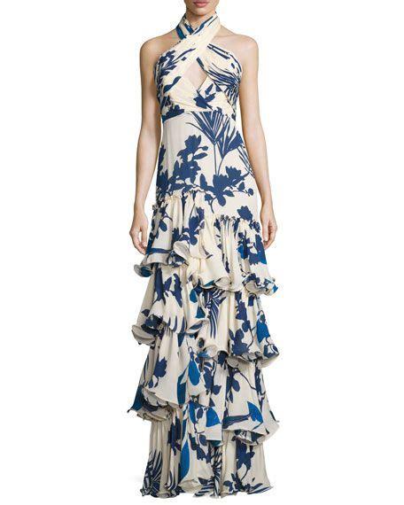 Dress Maxi Dress 27419 Blue White Summer Totem S M L Dress 17 best images about fashion maxi dress on column dress floral print maxi dress