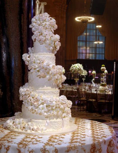 Hochzeitstorte New York by Sylvia Weinstock Cakes New York Ny Wedding Cake