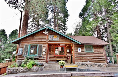 Lake Arrowhead Cabin by Dinner Choices In Lake Arrowhead Arrowhead Pine Cabins