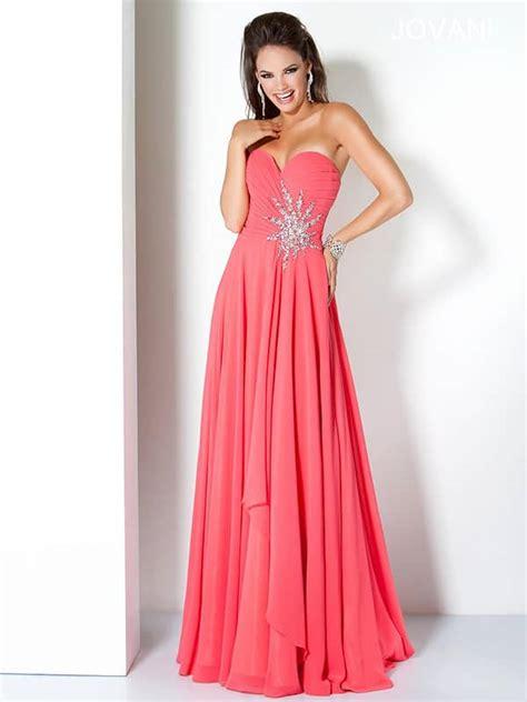 vestidos de 15 color salmon umagenes descubre los colores de moda para vestidos de fiesta 2016