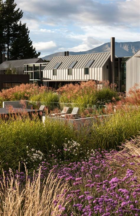 Landscape Architecture Queenstown 17 Best Ideas About Hill Garden On Sloped