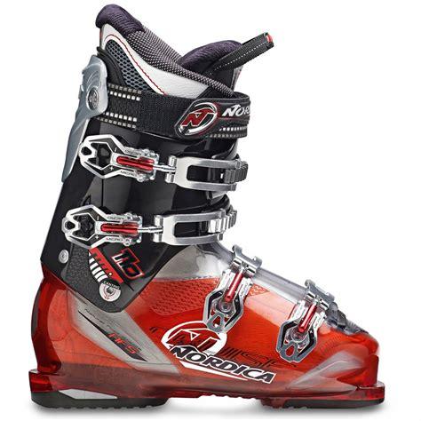 nordica ski boots nordica cruise 110 ski boots 2016 evo