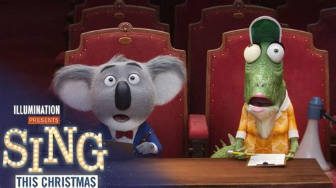 sing it tv series 2016 sing official teaser hd illumination youtube