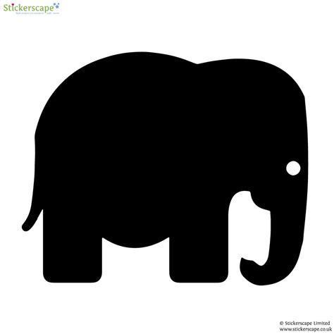 elephant wall sticker elephant wall sticker best free home design idea