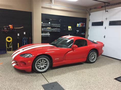 2002 dodge for sale 2002 dodge viper gts acr edition for sale luxury