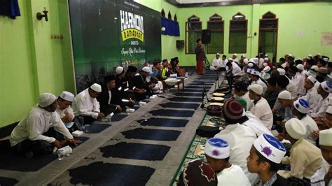 Ac Untuk Masjid jama ah pengajian membludak takmir ini isyarat baik