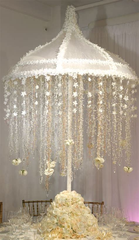 25  best ideas about Chandelier Centerpiece on Pinterest