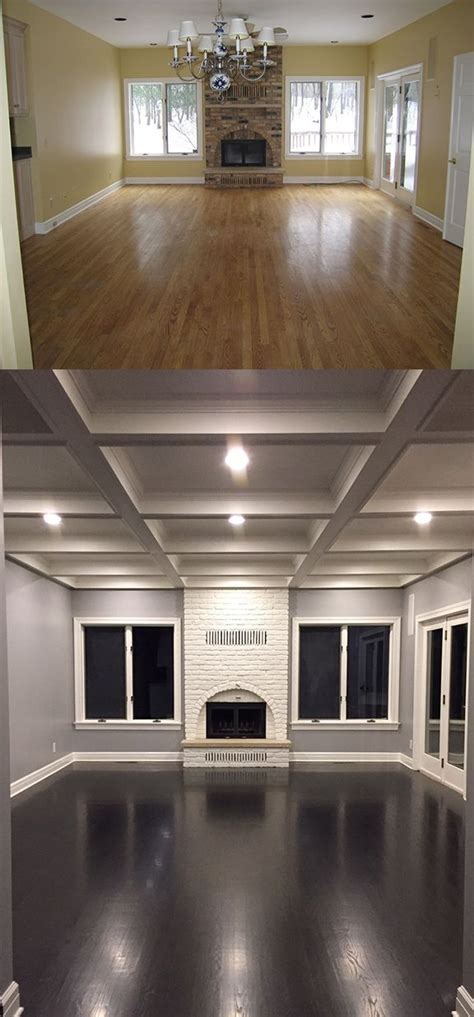 25  best ideas about Staining Wood Floors on Pinterest