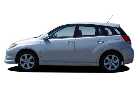 2007 Toyota Matrix Reviews And Rating Motor Trend