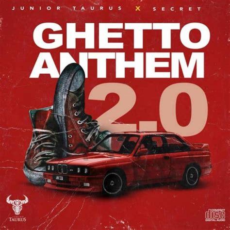 mp  junior taurus secret ghetto anthem