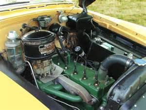 Chrysler Inline 6 Chrysler Inline 6 Cylinder Engine Description Pontiac