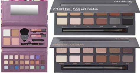 Ulta S Day Sale Two Ulta Eyeshadow Palettes 1 Deluxe Palette